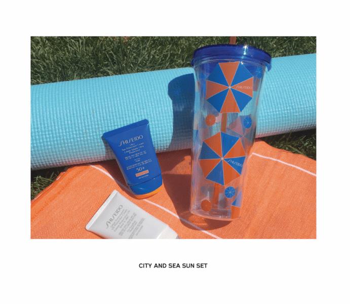 Shiseido Contest -Win Skincare  (Previous)
