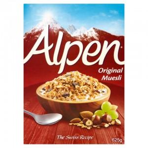 Alphen-cereal