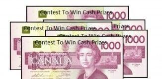 Brita Canada Contest: Win $5000!!