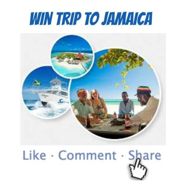 Nasacort Contest: Win Trip To Jamaica! ( Previous)