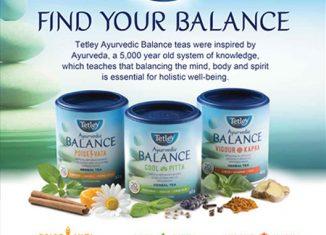 Tetley Canada Coupon: Save $1.00 Off