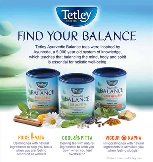 Tetley Coupon: B1G1 Free