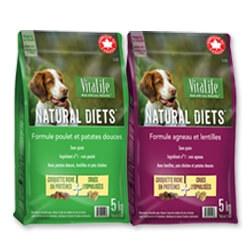 vitalife dog food canada Savings