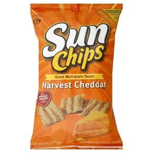 Sun Chips Coupon – Print