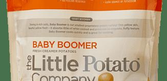 Little Potatoe Company Canada Coupon