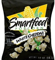 Smartfood Canada Coupon (New Coupon Added)