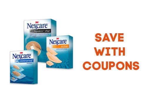 Nexcare Coupon