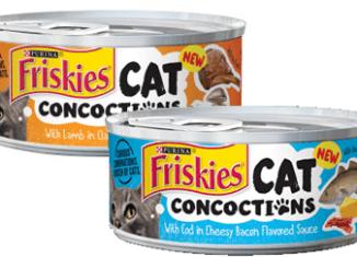 Friskies Canada Coupons – Save on Friskies Cat Food
