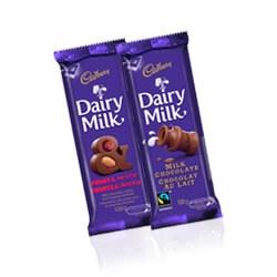 Cadbury Coupon: Save on Bars ( Previous)