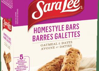 Sara Lee Canada Coupon ~ Save $1.00 off Sara Lee (New Printable)