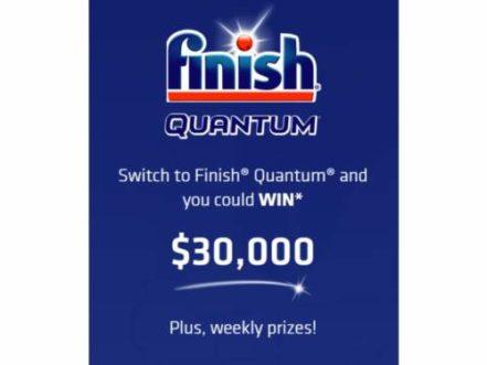 Finish Canada Contest