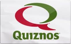 Quiznos Canada Contest: Win $20 Quiznos Gift Card -Hurry!