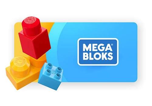 Mega bloks logo