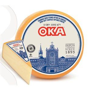 OKA Cheese Canada Coupon (Previous)
