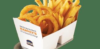 Harveys Canada Free Food