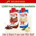Premier Protein Canada Free Sample