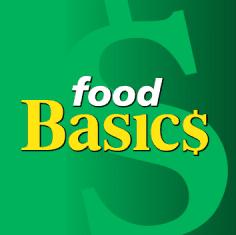 Food Basics Canada Contest: Win a $50 gift card