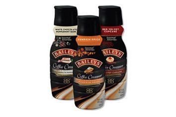 Baileys  Coupon: Save $1.00 (Previous)