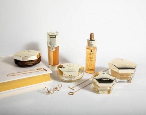 , Guerlain Contest: Win a Guerlain & Birks prize