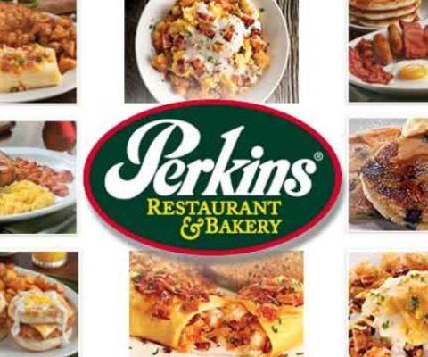 perkins restaurant free coupons