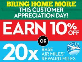 safeway deal, Safeway Canada– Save $5.00 Coupon & Customer Appreciation