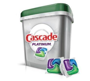 Cascade coupons, Cascade Canada Coupons – Print/Mailed Savings