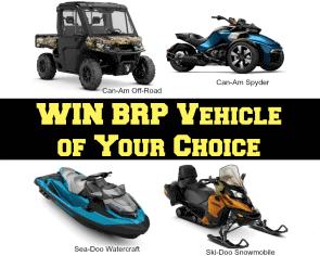 brp contest