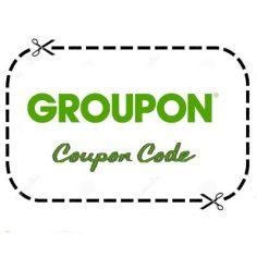 Groupon Coupon Code LOgo