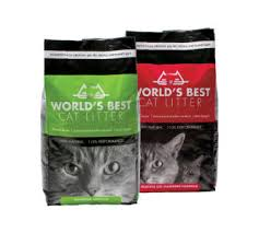 World's Best Cat Litter Coupon: Printable Savings