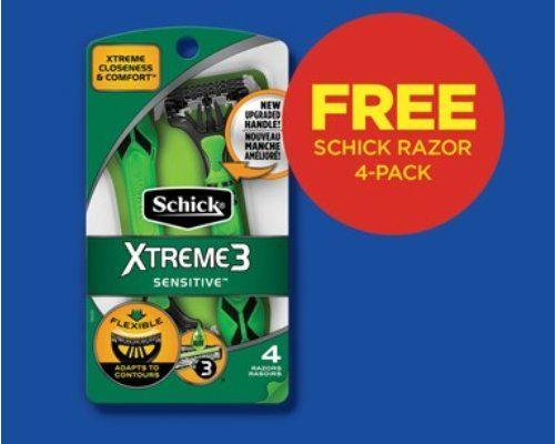 schick razor company