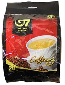 G7 Coffee Canada Coupon:  Savings
