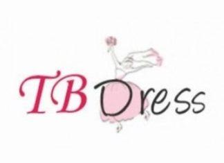TBDress sales