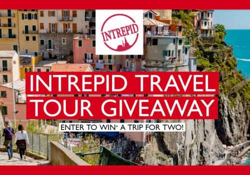 Flight Centre Contest: WIN a $4000 Prize Voucher (Trip for two)