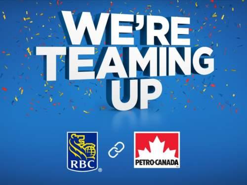 Petro Canada: Save 3 cents Per Liter with RBC  PLUS a  2000 Point Survey