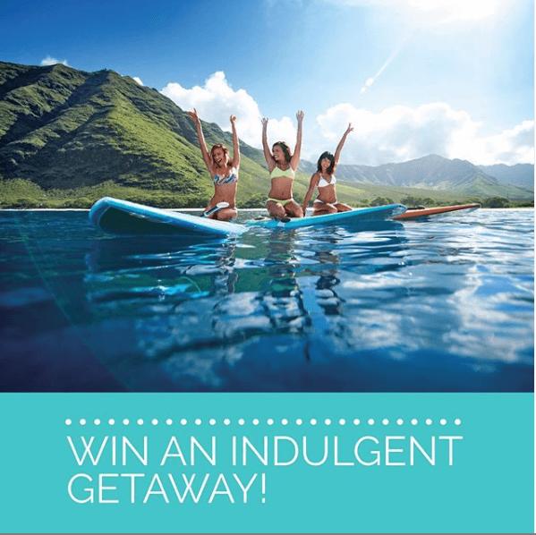 Hawaiian Tropic Contest ~ WIN a $5,000 travel gift card