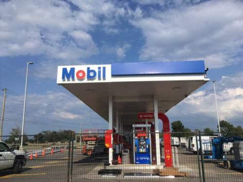 , Best Gas Station Rewards Canada