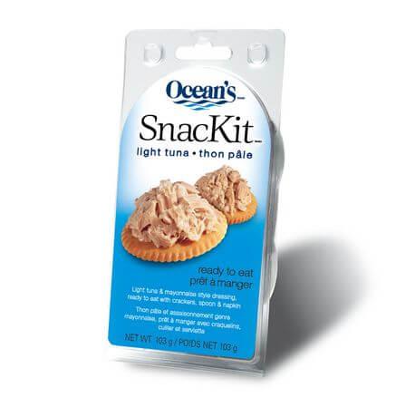 Ocean's SnacKit