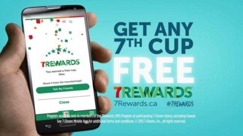 , Fast Food Apps – FREE FOOD Canada