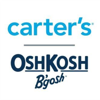 Carter's Oshkosh Promo Code & Discounts