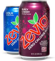 Zevia Soda Coupons For Canada