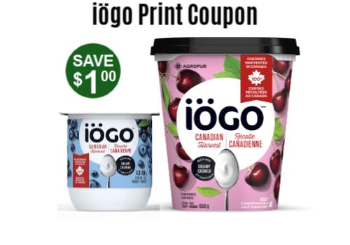IÖGO coupon