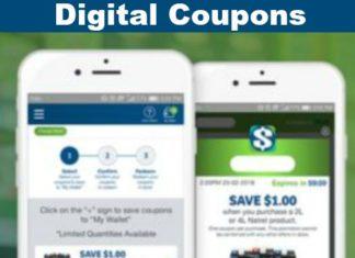 Websaver Digital Coupons canada
