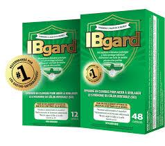 IBgard Coupon: Save $3.00 (printable savings)