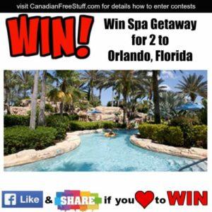 Women's Health Contest: Enter To Wina Getaway In Florida! (Previous)