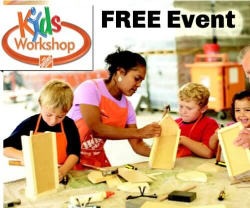 Works Free For Kids S March 2020