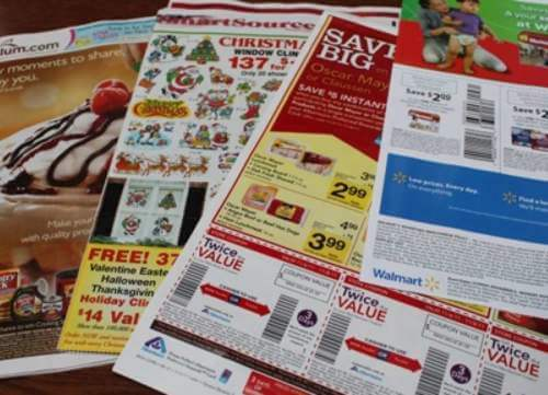 , How to Get Coupons in Canada