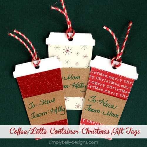 Printable christmas gift tags, 21 FREE Printable Christmas Gift Tags