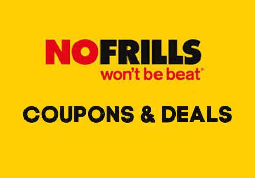 No Frills Coupon: 20,000 Bonus Ponts & Free Yogurt, & Heinz Baby Points