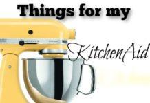 Kitchenaid things