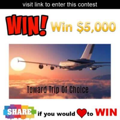 VitalAire Canada Contest: Enter To Win $5000 Toward Trip